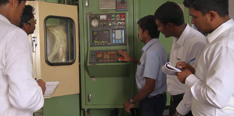 SSI Projects   Coimbatore