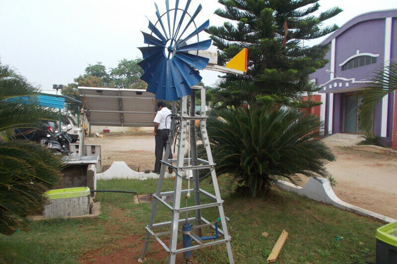 SSI Projects | Coimbatore